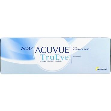 1-day Acuvue TruEye (30) lentes de contacto de www.interlentes.pt