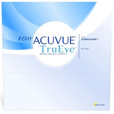 1-day Acuvue TruEye (90) lentes de contacto de www.interlentes.pt