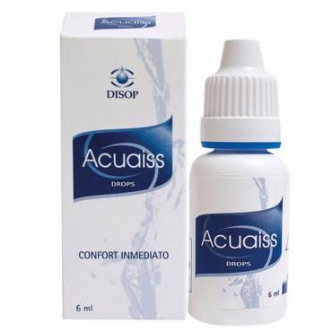 Acuaiss 6 ml de www.interlentes.pt