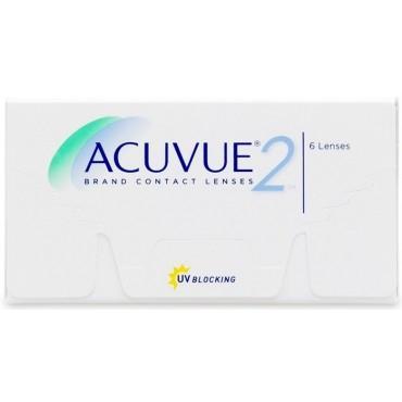 Acuvue2  lentes de contacto de www.interlentes.pt