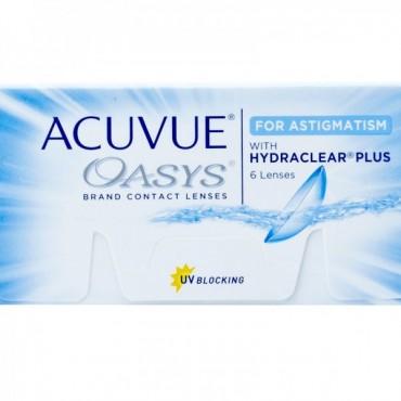 Acuvue Oasys for Astigmatism (6) lentes de contacto de www.interlentes.pt