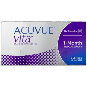 Acuvue Vita (6) lentes de contacto de www.interlentes.pt