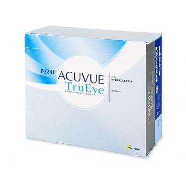 1-day Acuvue TruEye (180) lentes de contacto de www.interlentes.pt