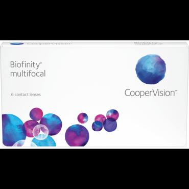 Biofinity Multifocal (6) lentes de contacto de www.interlentes.pt