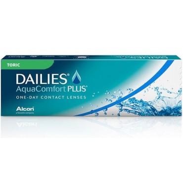 Dailies Aquacomfort Plus Toric (30) lentes de contacto de www.interlentes.pt