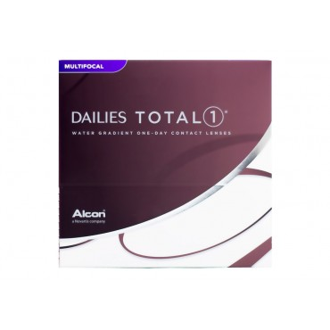 Dailies Total 1 Multifocal (90) lentes de contacto de www.interlentes.pt