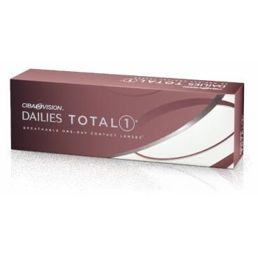 Dailies Total 1 (30) lentes de contacto de www.interlentes.pt