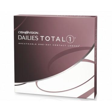 Dailies Total 1 (90) lentes de contacto de www.interlentes.pt