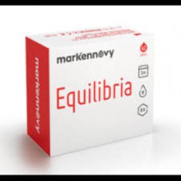 Ennovy Equilibria Multifocal (2) lentes de contacto de www.interlentes.pt