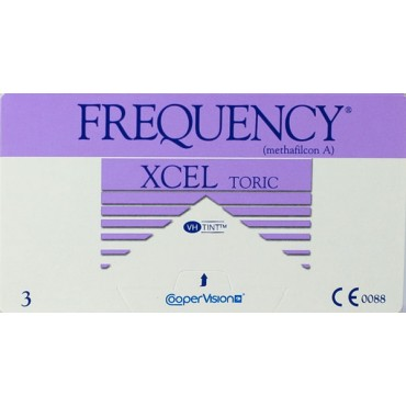 Frequency Xcel Toric XR (3) de www.interlentes.pt