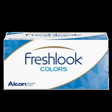 Freshlook Colors  lentes de contacto de www.interlentes.pt