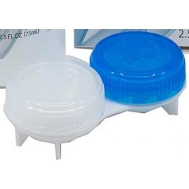 Caixa para lentes moles de www.interlentes.pt