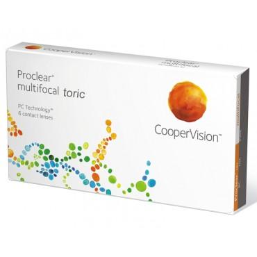 Proclear Multifocal Toric (3) lentes de contacto de www.interlentes.pt