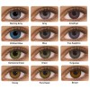 Freshlook Colorblends (Plano)  lentes de contacto de www.interlentes.pt