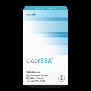 Clear 55A