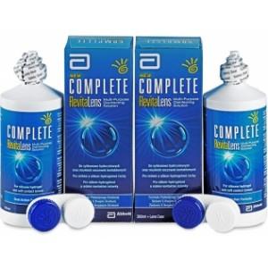 Complete Revitalens: 1 x 360 ml.
