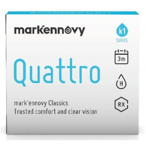 Mark'ennovy Quattro Toric (2-pack)