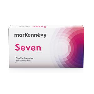 Mark'ennovy Seven contact lenses
