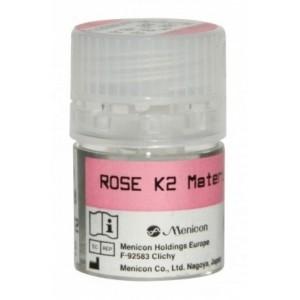 Menicon Rose K2 XL contact lenses