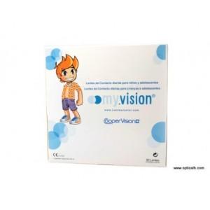 Myvision junior lens (90)